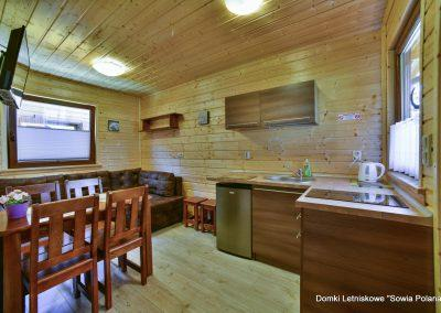 Aneks kuchenny/Salon