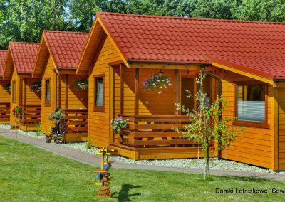 Domki SowiaPolana